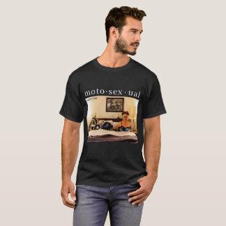 moto-sex-ual T-Shirt