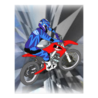 Motocross 204 flyers