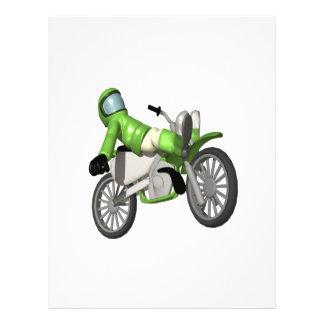 Motocross 2 flyer