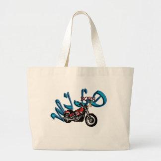 Motorcycle bags