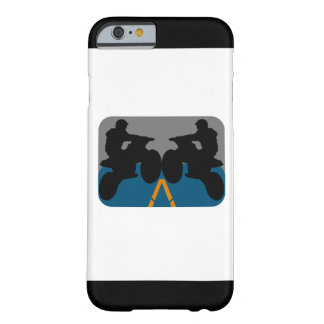 MOTORCYCLE BARELY THERE iPhone 6 CASE
