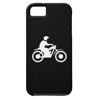 Motorcycle Pictogram iPhone 5 Case