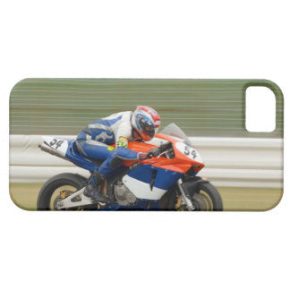 Motorcycle Race iPhone 5 Case