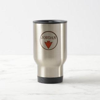 Motoring Cup Stainless Steel Travel Mug