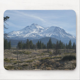 Moubt Shasta Mouse Pad
