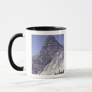 Mount Chepren, Banff National Park, Alberta, Mug
