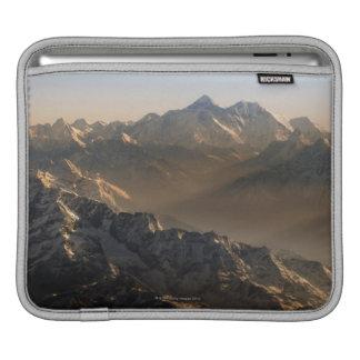 Mount Everest, Himalaya Mountains, Asia iPad Sleeve