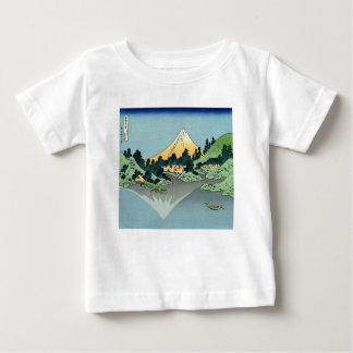 Mount Fuji Baby T-Shirt
