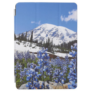 Mount Rainier at Paradise Point iPad Air Cover