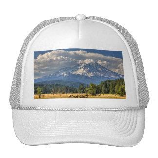 MOUNT SHASTA 2 HATS