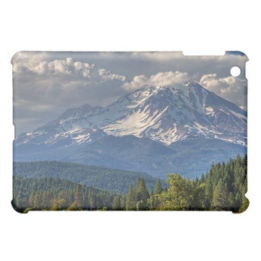 MOUNT SHASTA #2 iPad MINI CASE