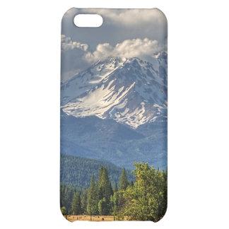 MOUNT SHASTA #2 iPhone 5C CASES