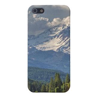 MOUNT SHASTA #2 iPhone 5 COVER