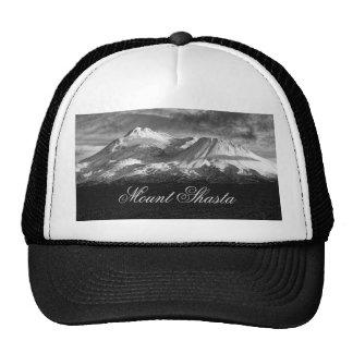 MOUNT SHASTA CAP