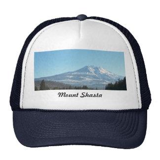 Mount Shasta Hat