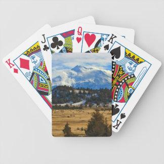 MOUNT SHASTA CARD DECK