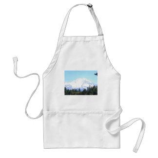 Mount Shasta Standard Apron