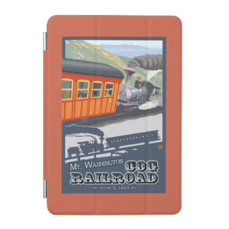 Mount Washington, New HampshireCog Railroad iPad Mini Cover