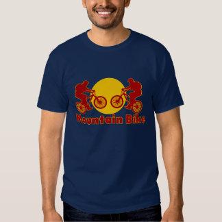 Mountain Bike Extreme Tshirts