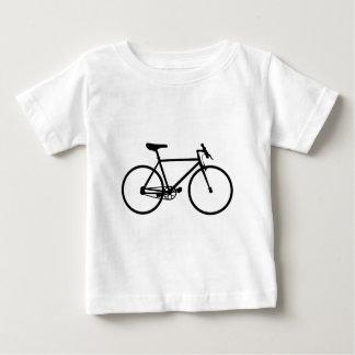 Mountain Bike Silhouette Shirt