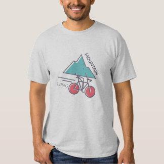 Mountain Biking Fun Shirt