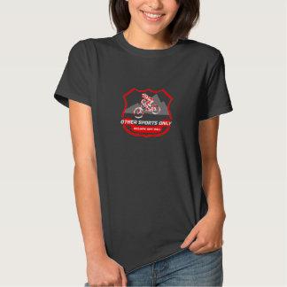 Mountain Biking Tshirt