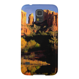 Mountain Cathedral Rock Sedona Arizona Case For Galaxy S5