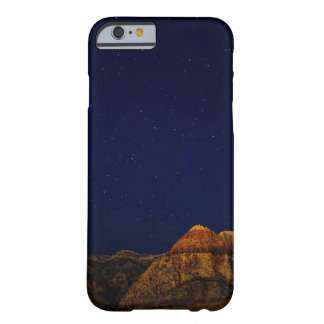 Mountain Sky, iPhone 6/6S Barely There Case