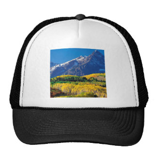 Mountain Sneffels National Forest Hat