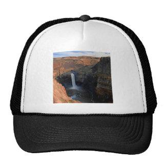 Mountain Sprung Leak Waterfall Trucker Hats