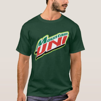 Mountain Uni T-Shirt