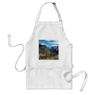 Mountain Valley Vista Yosemite Standard Apron