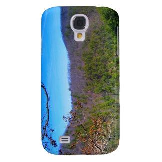 Mountain View Galaxy S4 Case