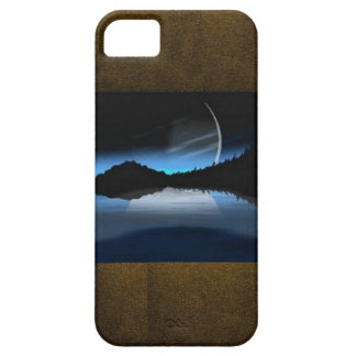 Mountain View iPhone 5 Covers