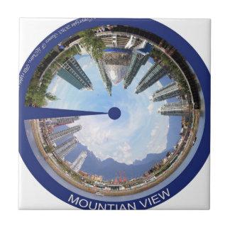 MOUNTAIN VIEW TILE