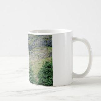 Mountain Waterfalls mug