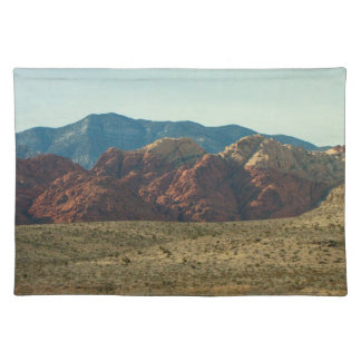 Mountains in the Desert Placemat