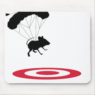 Mouse Landing Pad Mouse Pad