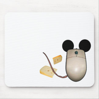 mouse or rat? mouse pad
