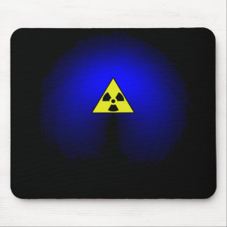 Mousepad radio active by highsaltire