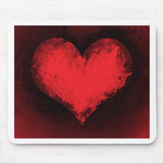 MousePad_Valentine Heart Mouse Pad