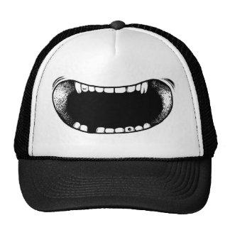 Mouth Cap