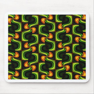 Movement of Seaweed Mouse Pad