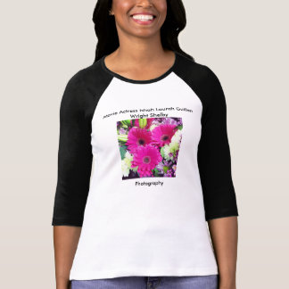 Movie Actress Laura Guillen aka Ishah Photography T-Shirt