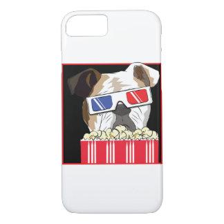 Movie Bulldog iPhone 8/7 Case