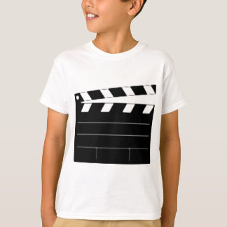 Movie Director, Filmmaker, Take 1 T-Shirt