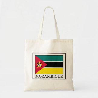 Mozambique Budget Tote Bag
