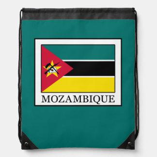 Mozambique Drawstring Bags