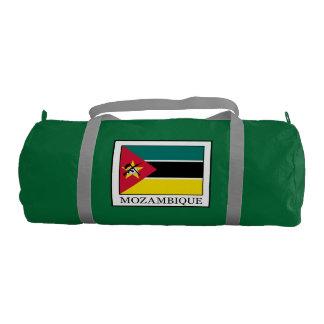 Mozambique Gym Duffel Bag