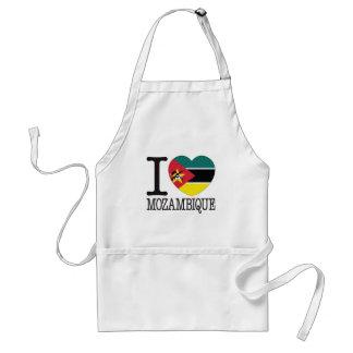 Mozambique Love v2 Aprons